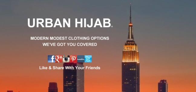 Urban-Hijab