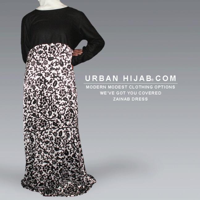 Black-White-Zainab