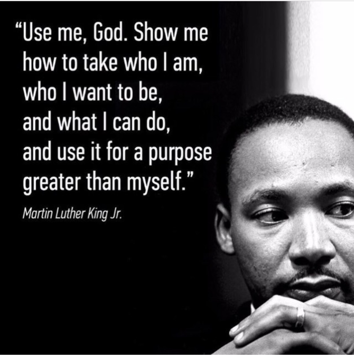 Images Of Martin Luther King Quotes Martin Luther King Jrquote  Urban Hijab