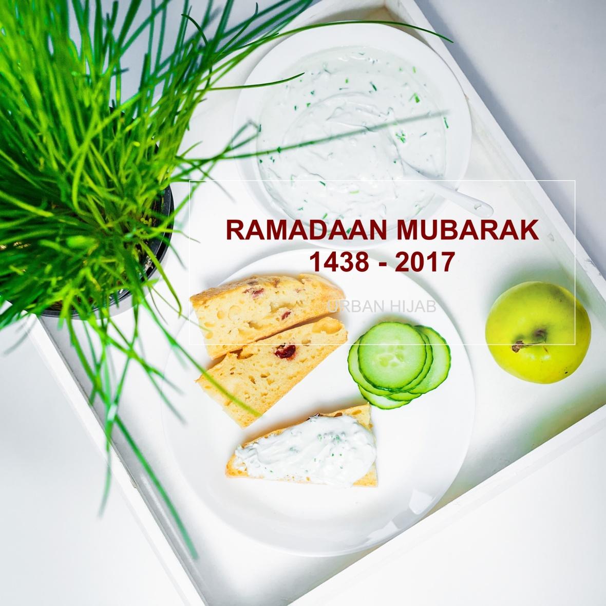 Happy Ramadan - 1428 - 2017